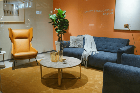 A.R.T.空间品牌店开启,为今冬的都市掀起一阵暖风