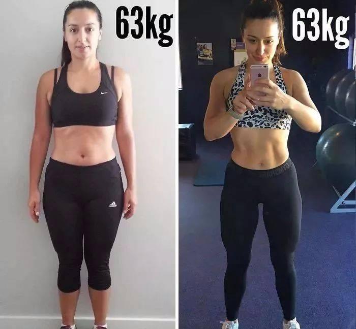 为什么跑步可以瘦下来,你还要坚持撸铁训练?