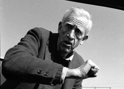 历史上的今天 | 《麦田里的守望者》作者塞林格逝世