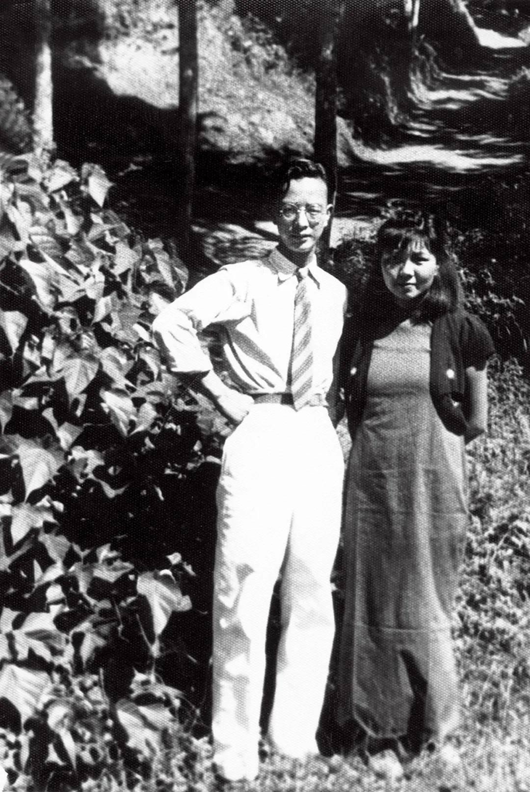 《呼啸山庄》译者杨苡102岁了:长寿家族的文化基因