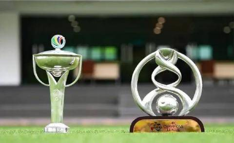 亚足联进行了2021赛季亚冠小组赛的分组抽签典礼