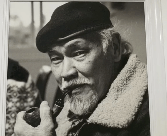 """76岁林聪突然离世!生前获封""""王牌男配"""",与刘德华周润发搭戏"""