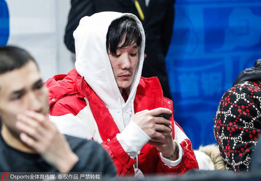 鲁媒:小丁春节后参与山东合练 力争出战第三阶段比赛