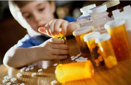 千亿儿童保健市场背后,是53万性早熟和大头娃娃为之买单