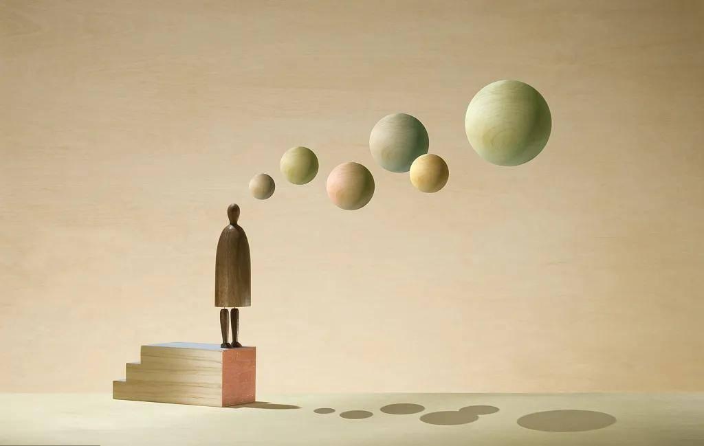 要走向学习型组织,企业必须具备五项纪律