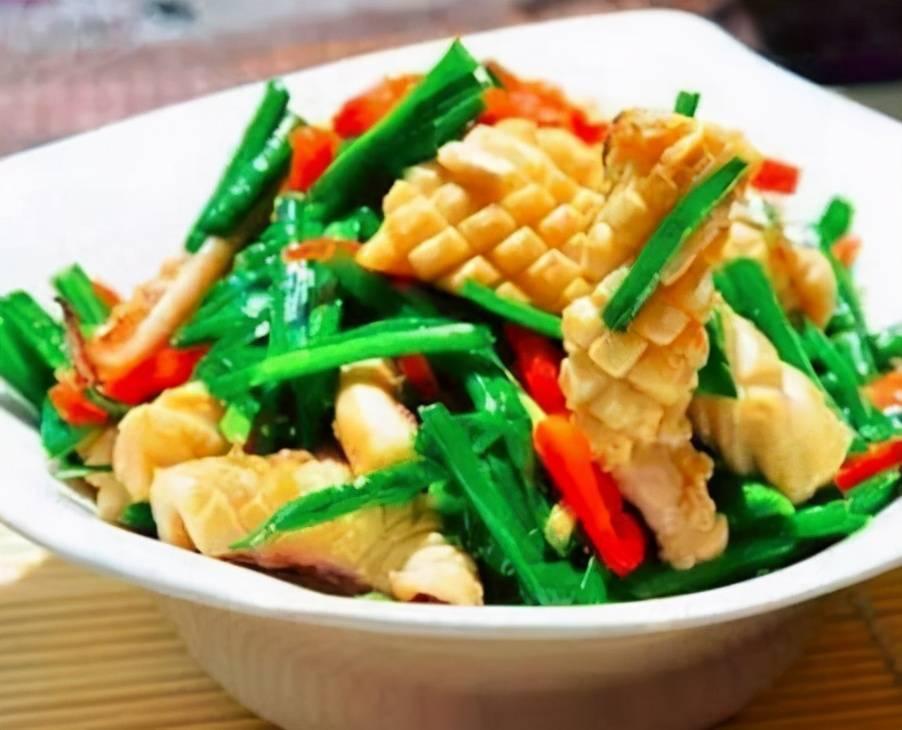 简单开胃小菜24款推荐,精选好味道营养好下饭,你也试试吧