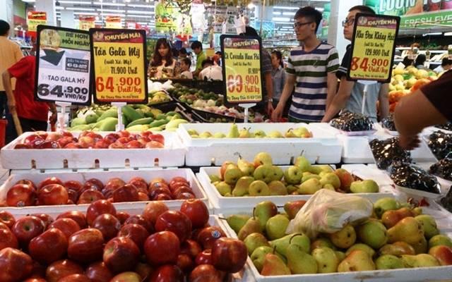澳大利亚促进越南加工蔬菜和水果的进口