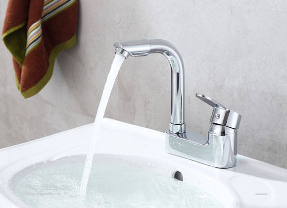 卫浴五金件如何选择?你家水龙头、花洒、地漏