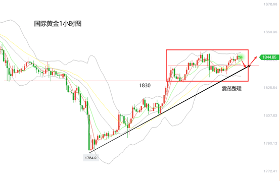 黄立臣:黄金价格在新的一年还会继续上涨