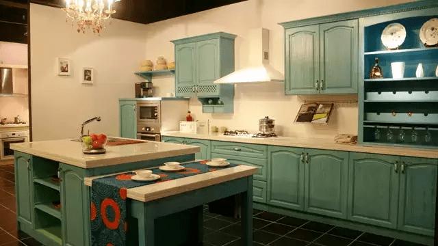 2021年的厨房奈何打算? 避开这4个错误,让你家厨