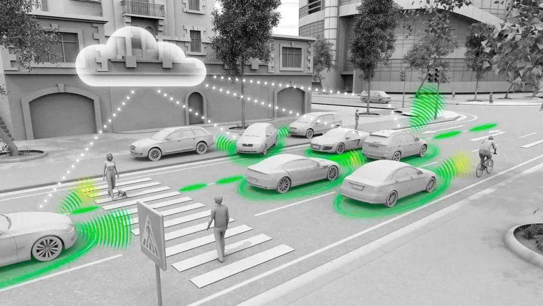 强强联手!大众汽车与微软合作开发自动驾驶技术