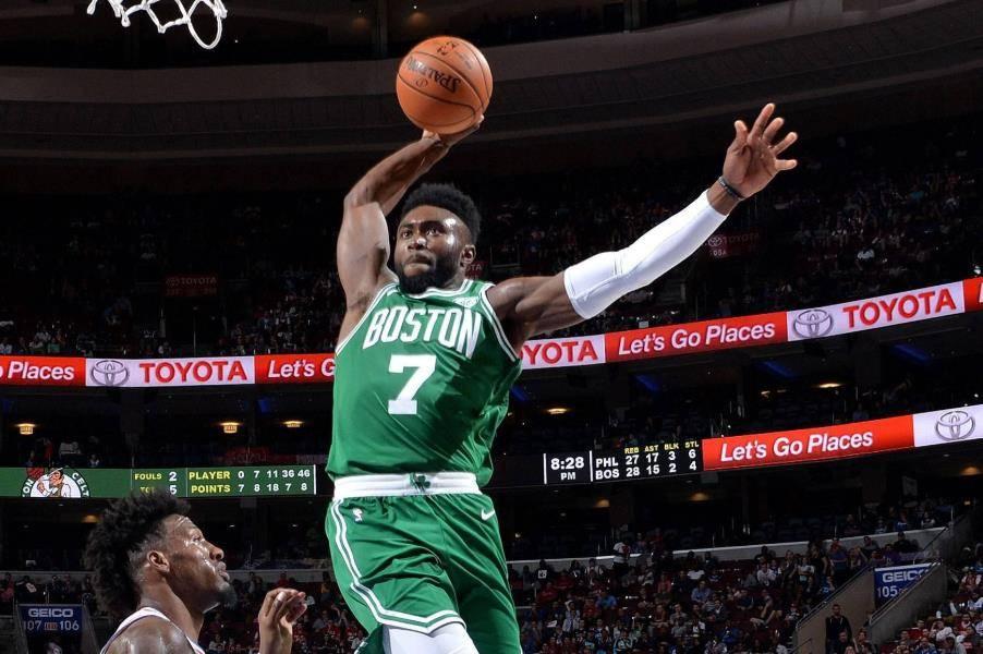 原创             NBA综述:魔术轻取活塞,尼克斯险胜森林狼,骑士不敌雷霆,鹈鹕逆转绿军
