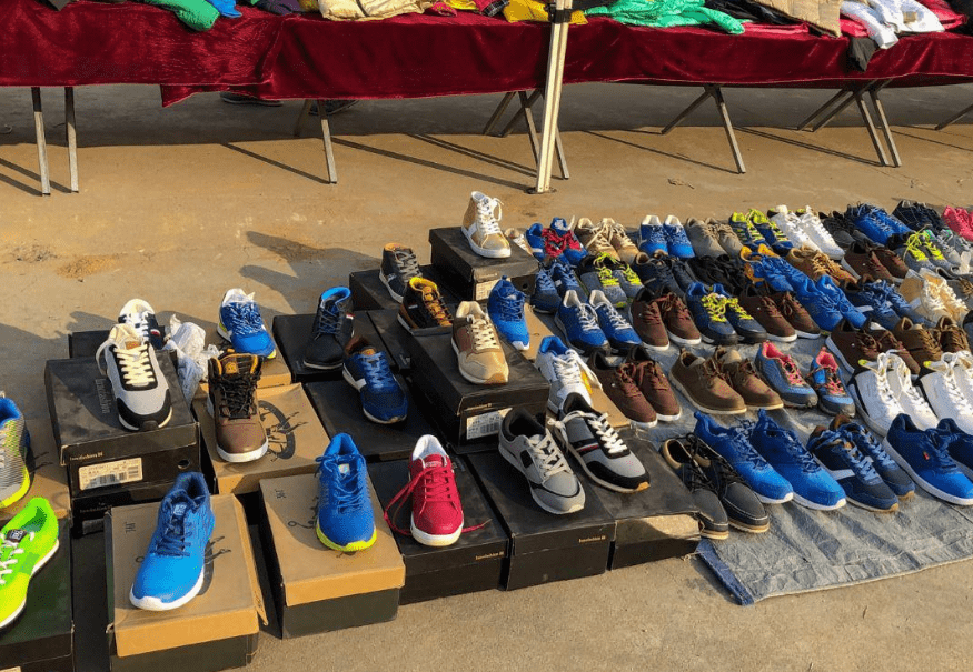 """""""毒童鞋""""遭曝光,不少家庭都有,超标重金属或影响儿童身体发育  第8张"""