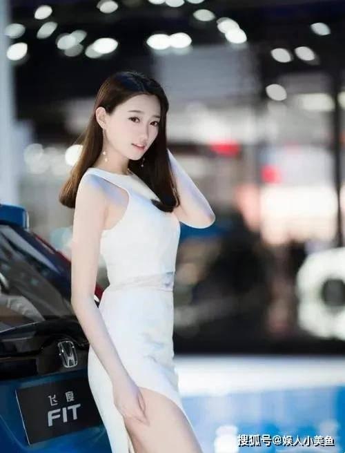 亚洲小姐模特,又可爱又单纯,更是男性的喜爱对象,网友:确实!
