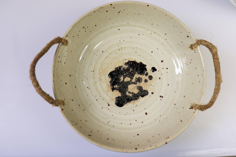 【武汉热干面】的做法+配方,香气喷喷的特色美食,吃早餐的首选