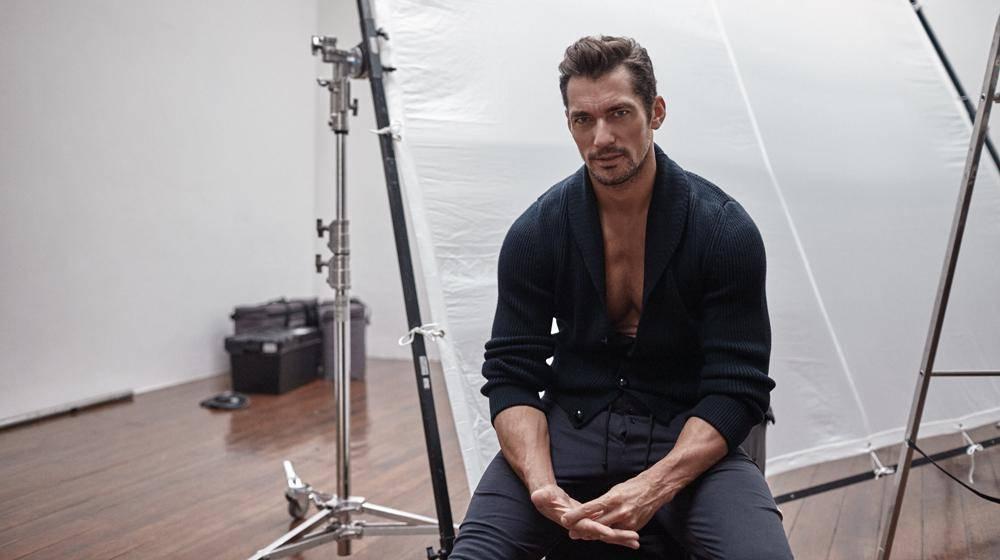 顶级男超模复出拍大片 41岁依然帅!靠满身肌肉改变男模界审美 爸爸 第8张