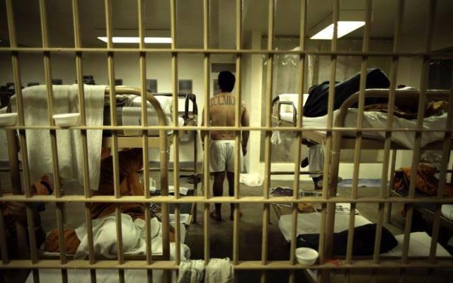 世界上最血腥的监狱,无人敢尝试越狱,囚犯为250美金就敢玩命!