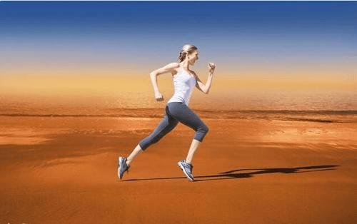 拉菲8平台app:跑步可以预防多种疾病的发生