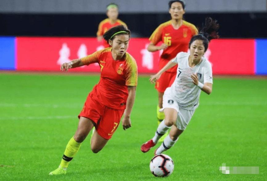直逼世界冠军!中国女足头号球星建大功,足协应加速推动1大政策