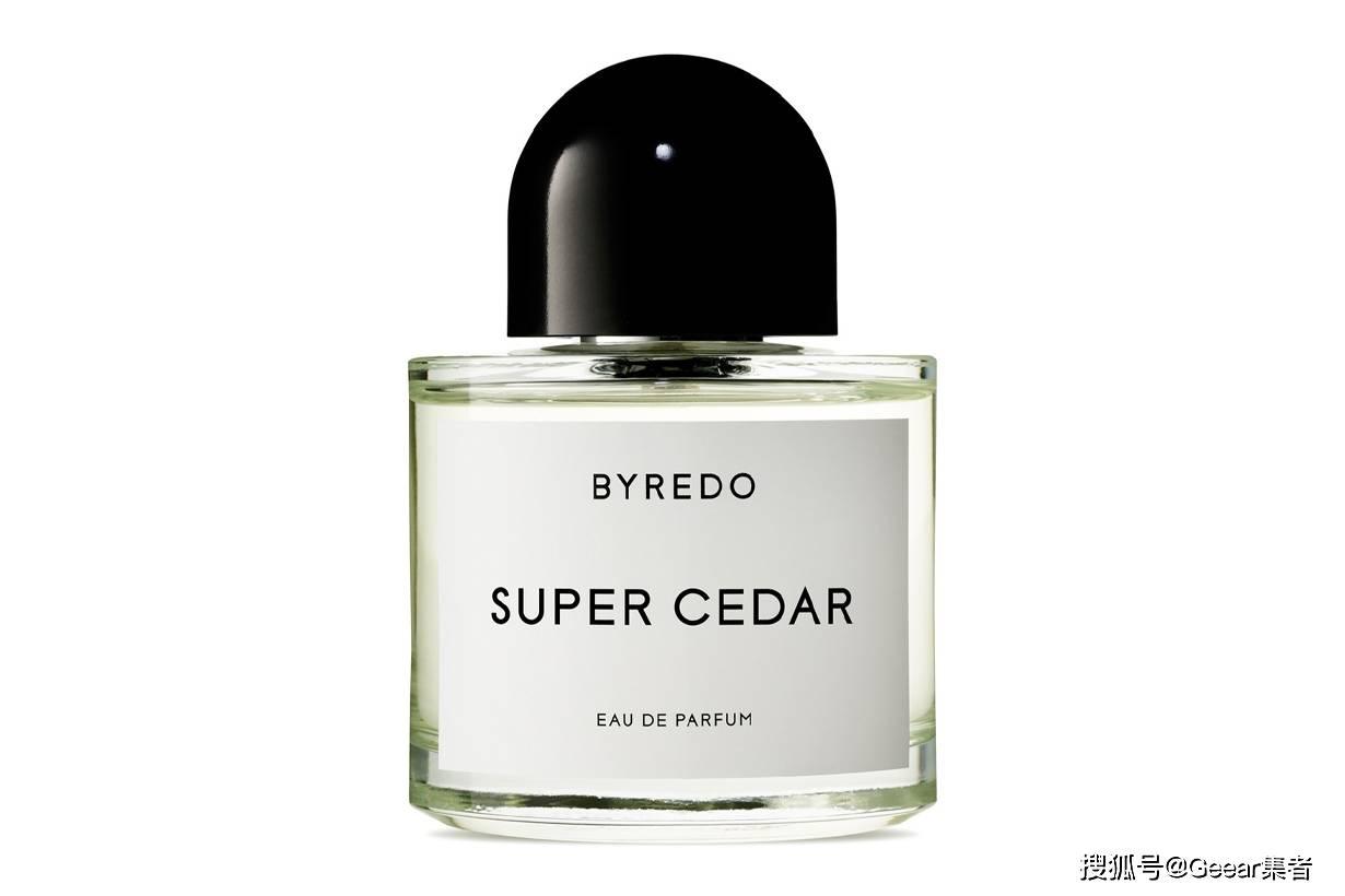原创             Byredo最畅销的香水是哪一瓶?