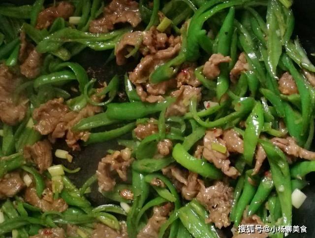 不管炒什么肉,不要直接下锅炒,炒之前多加两个步骤,鲜嫩没腥味