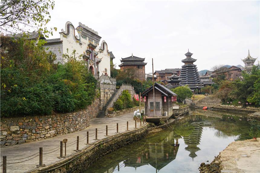 贵州有个低调的古镇,曾经繁华热闹被称为小上海,是世界名犬之乡