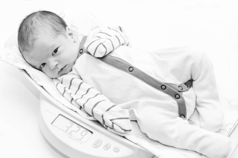 孕期各个阶段 体重增长多少比较好?准爸妈心中都要有个数-家庭网