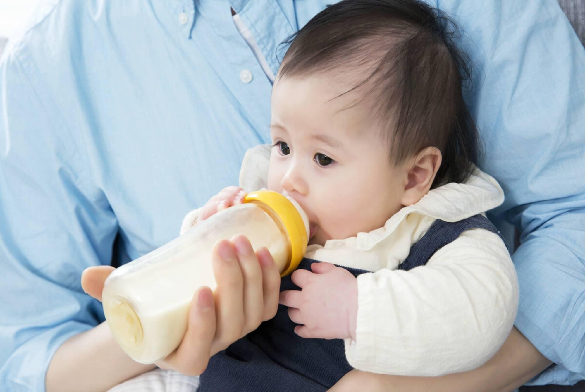 宝宝身体缺水后的这4种表现,暗示宝妈该抓紧补水,错过害娃不浅  第9张
