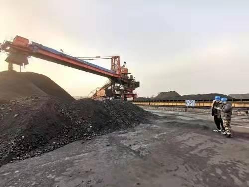 晋能控股煤业集团去年煤炭外运同比增长7.1%