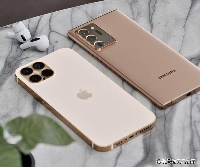 """原创             大屏手机越受欢迎愈加显得iPhone 12 mini的""""无脑""""?"""