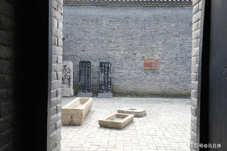 """山西有个小县城,被大家叫做""""华人老家"""",藏有众多国宝级的古迹  第13张"""
