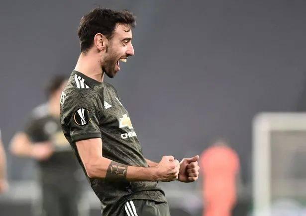 原创             曼联4-0预定晋级名额,B费超越斯科尔斯!索帅弃用一人以快攻制胜