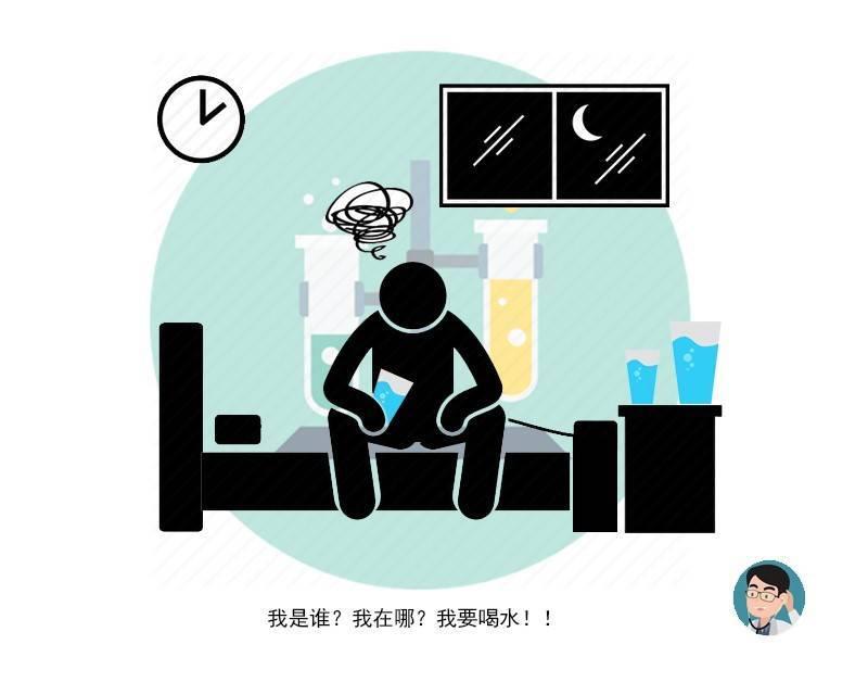 长寿也能从睡觉看出?健康的男人,通常睡觉不会出现这4个现象!