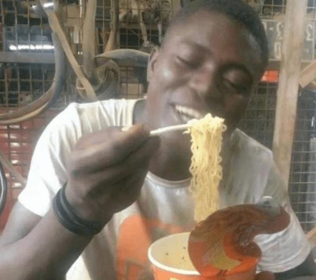 """中国的这种食物很常见,在非洲如同""""奢侈品"""",在街上吃是炫富"""