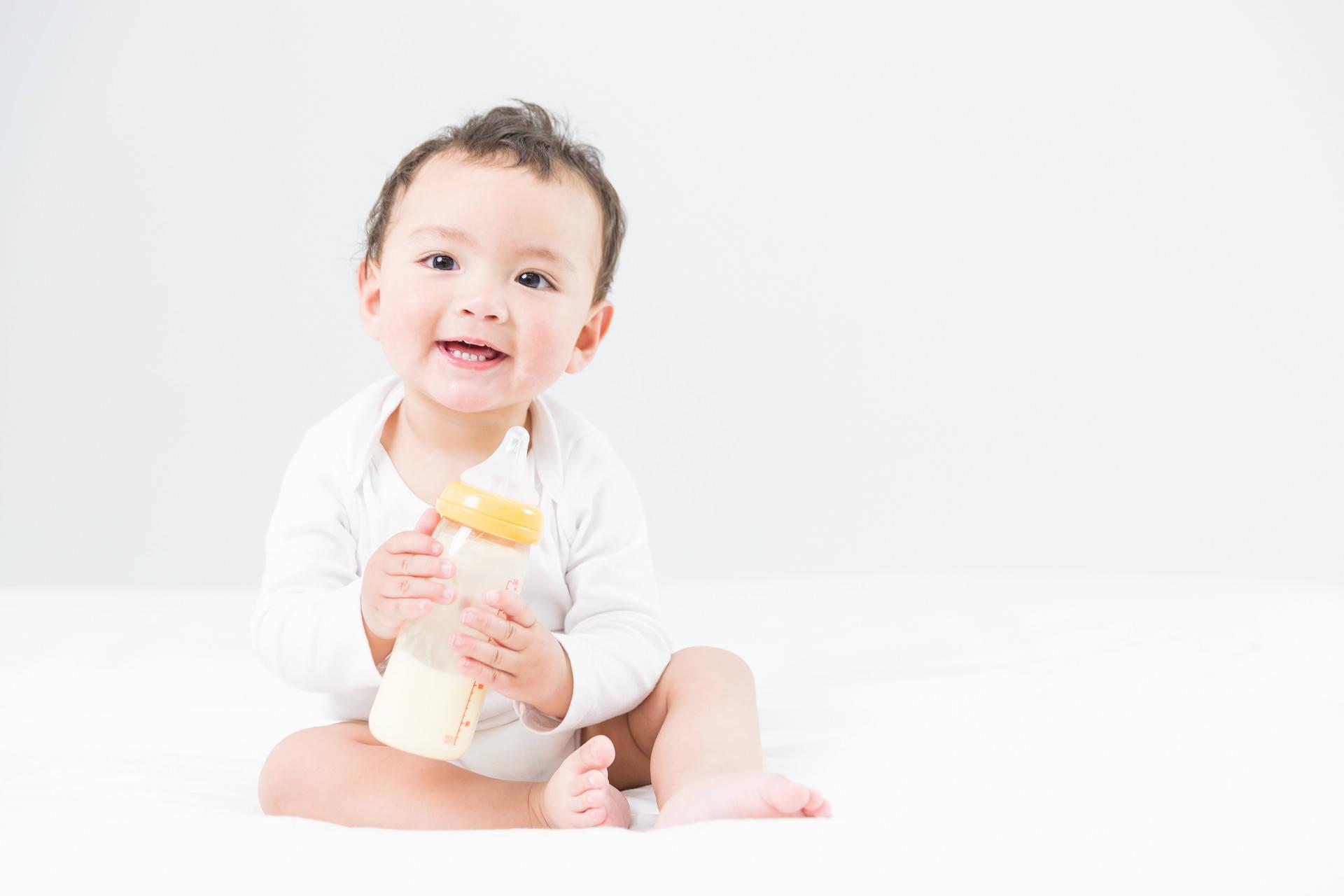 孩子添加辅食时,家长要避免十个误区,别等宝宝生病才后悔  第2张