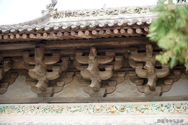 """山西有个小县城,被大家叫做""""华人老家"""",藏有众多国宝级的古迹  第8张"""
