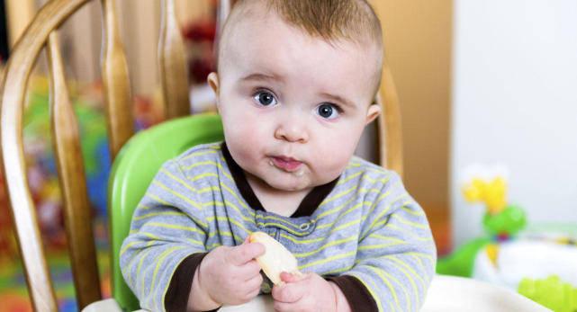 刘璇儿子4岁还不让吃盐,孩子到底几岁能吃盐?附1  第1张