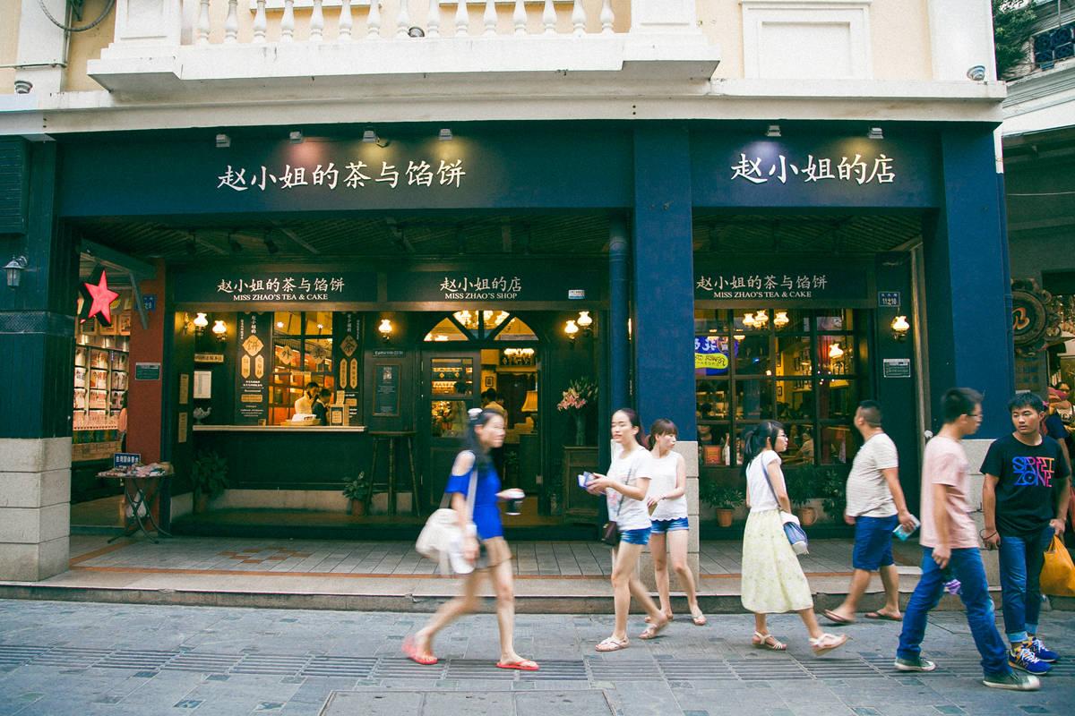 原创             这个春节,厦门冲上了全国热搜,这座文艺的宜居之城有啥好玩的?