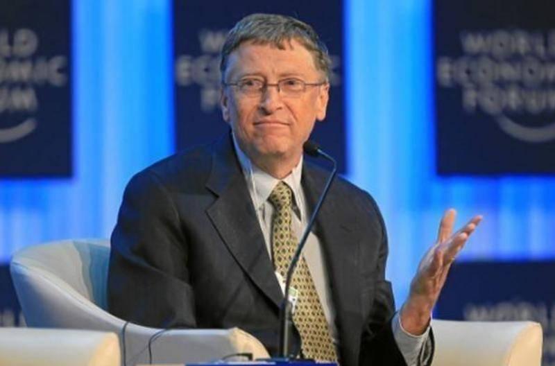 比尔·盖茨:预防新冠病毒变异,将来可能要打第三针疫苗