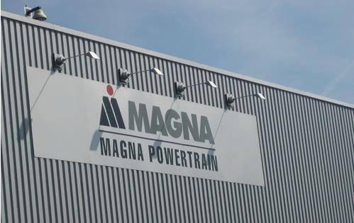 原麦格纳年利润下降57.2%,代工业务恢复超过预期