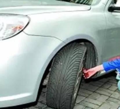汽车轮胎正确维护方法综述