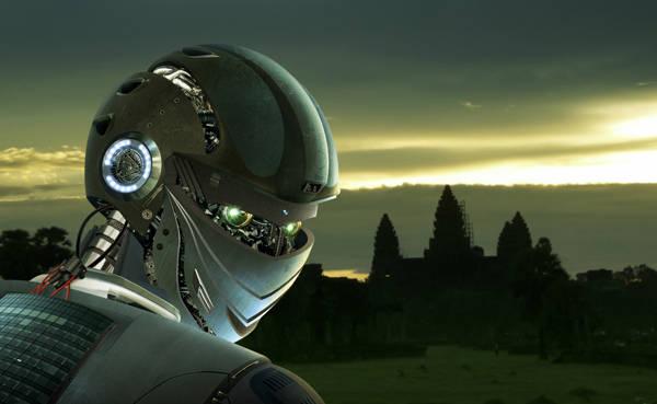 在移动应用程序开发中实现人工智能