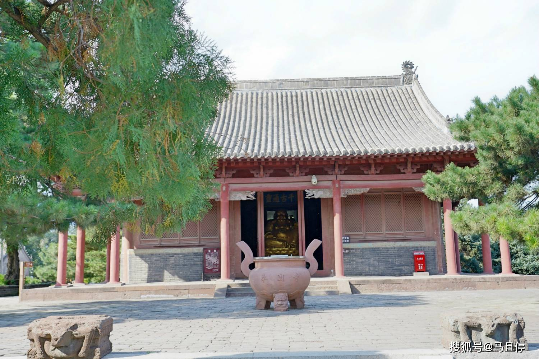 辽宁不起眼的小县,却见证着辽王朝的辉煌,还可看到中国第一佛殿  第8张