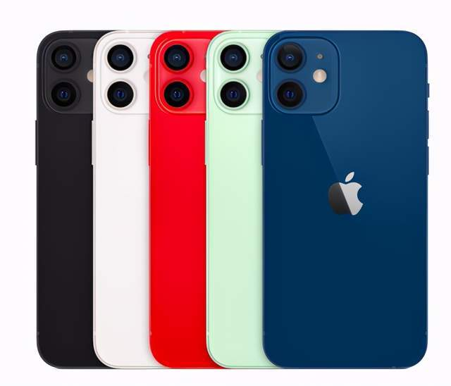 原创             iPhone12 mini拍不出好照片?李楠:那是因为你菜