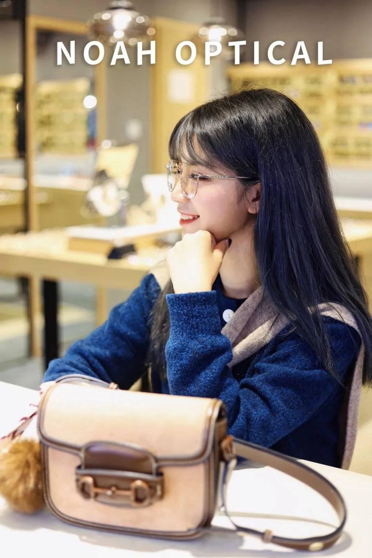 深圳潮人私藏的高空眼镜博物馆…
