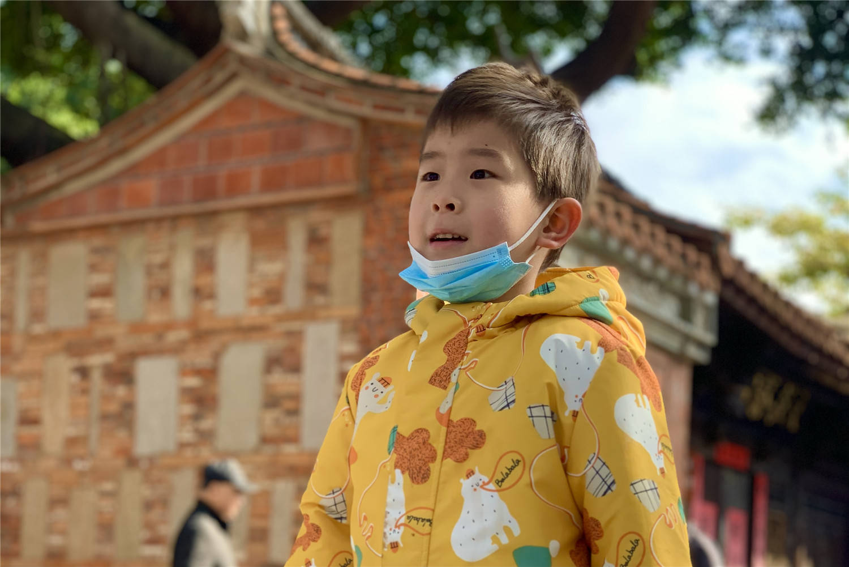 原创             泉州明代公祠:修复后令人称赞,果然是厦漳泉文化中心