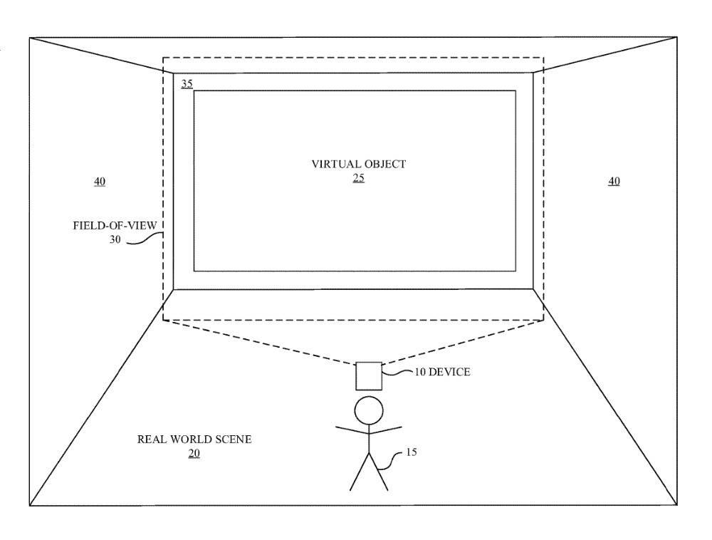 苹果AR眼镜,三项新专利曝光,提供更强的视觉效果!