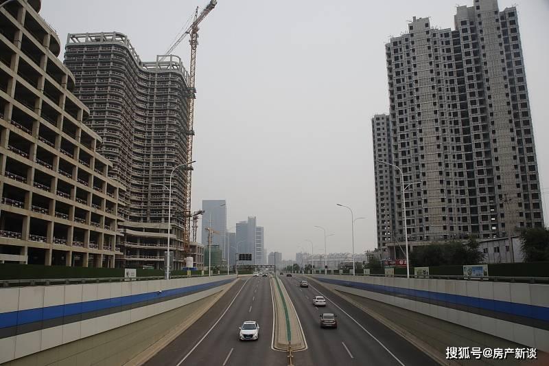 楼市迎来新变局,2021年该买房还是卖房?内行给出4点建议
