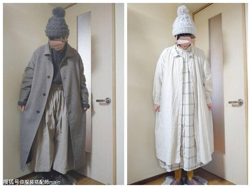 毛线帽怎么就只能冬天戴?春天用它凹造型,时尚又有范