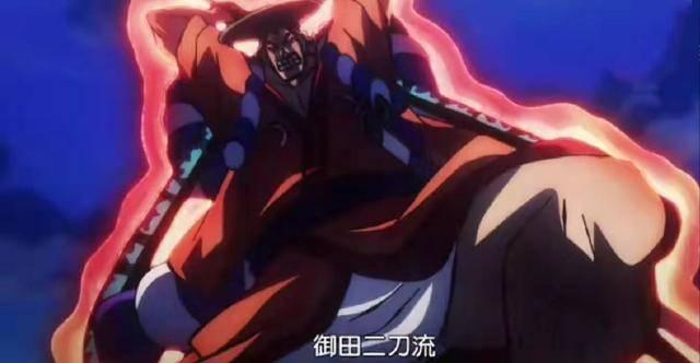 一件:出现在和谐国的双刃剑客,小田称之为二号。谁敢叫第一